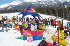 SVETSKO PRVENTSTVO SNOW KAYAK 2010