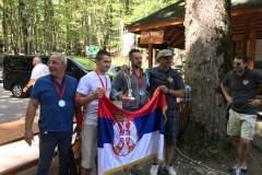 CRNA GORA 2019-PRVACI